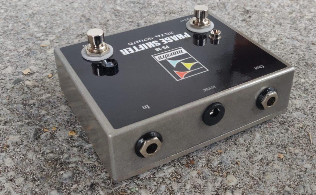 MaestroPS-1A V2 Clone zeta-sound